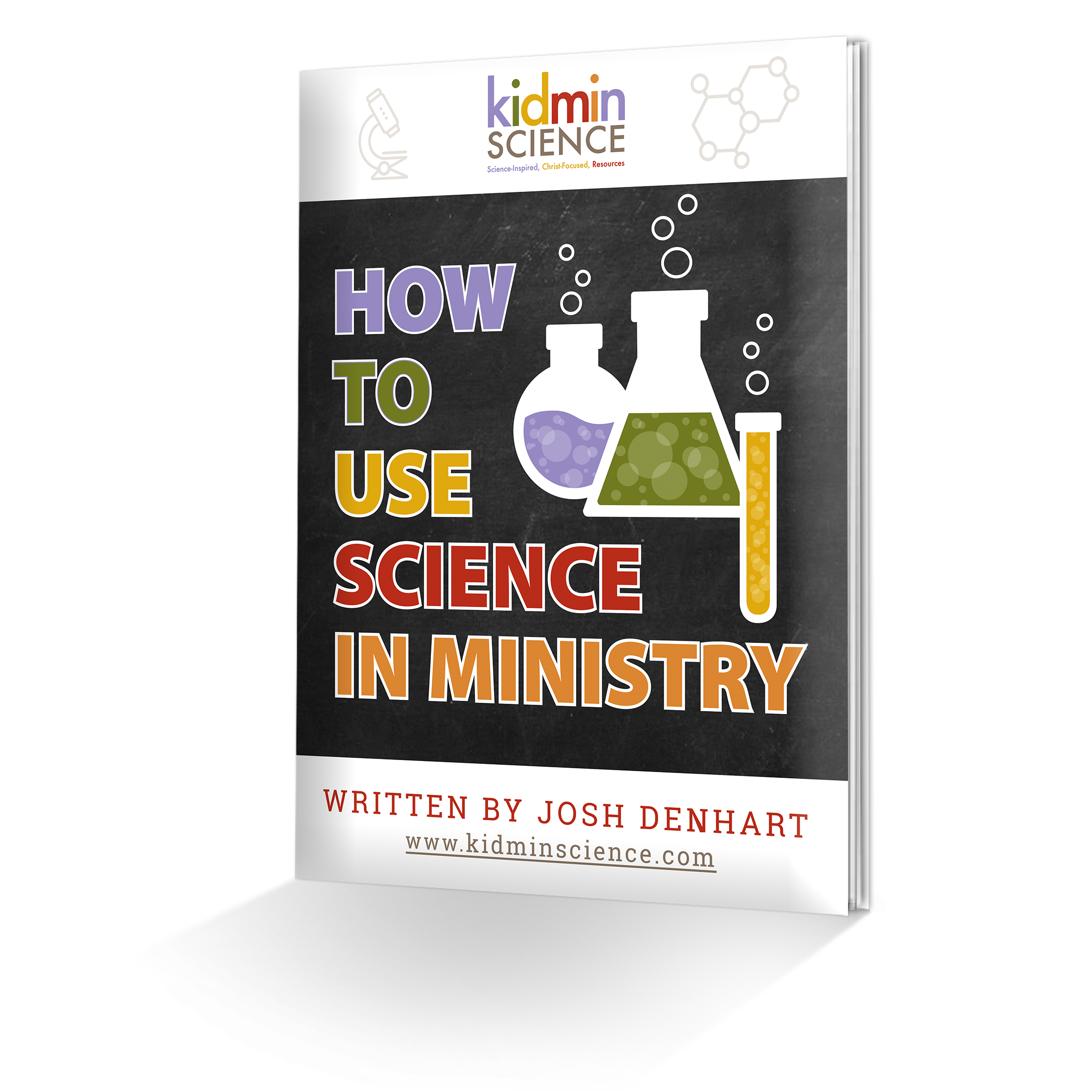Science VBS - A Science-Inspired, Christ-Focused VBS