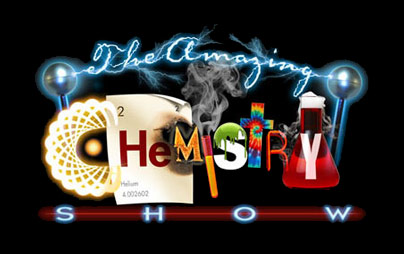 The Amazing Chemistry Show